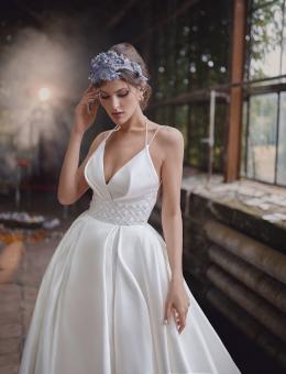 Brautkleider & Brautmode von Ange Etoiles