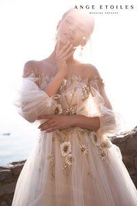 Brautkleider von Ange Etoiles