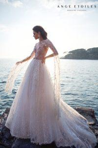 Ange Etoiles in Brautkleider
