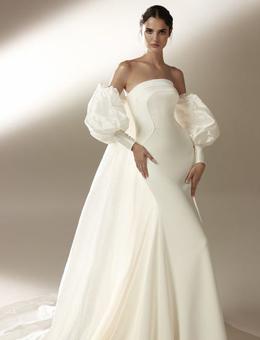 Brautkleider & Brautmode von Atelier Pronovias