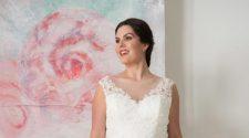 Wir lieben Deine Kurven! in Brautmode & Brautkleider