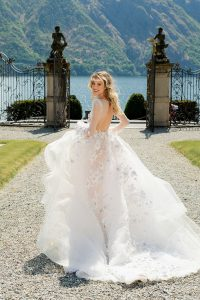 Brautkleider von Berta Bridal