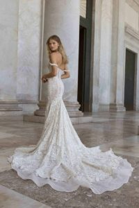 Berta Bridal in Brautkleider