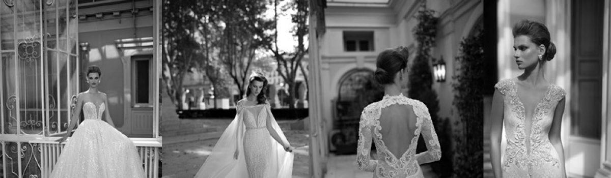 White and Night presents: BERTA BRIDAL