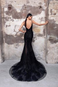 Abendmode & Abendkleider von Black Carat – die neue Abendkleid Kollektion