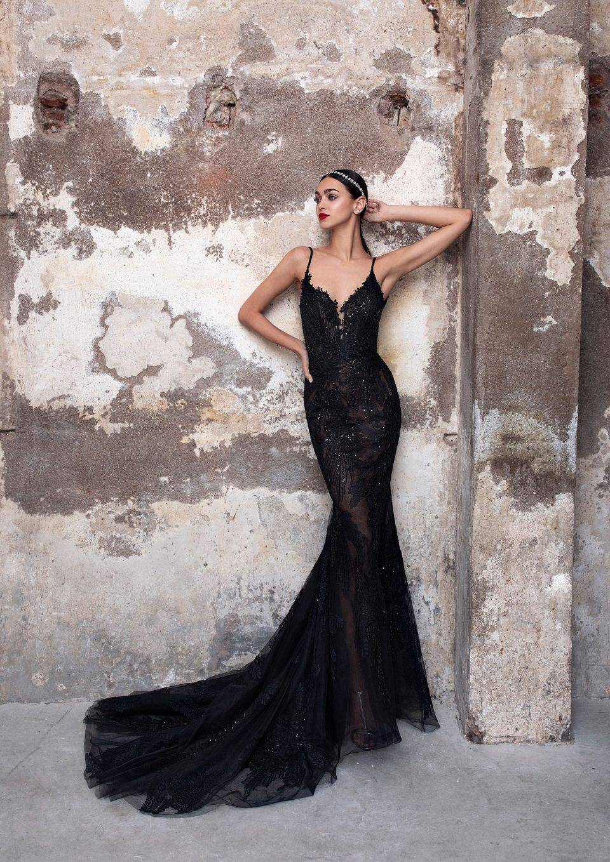 Black Carat – die neue Abendkleid Kollektion in Abendmode & Abendkleider