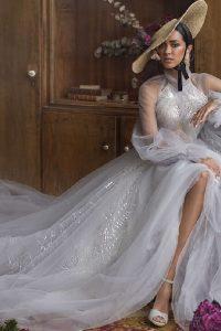 Brautkleider von Blammo Biamo