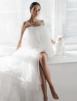 Brautkleider & Brautmode von Blammo Biamo