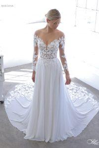 Brautkleider von Blue by Enzoani