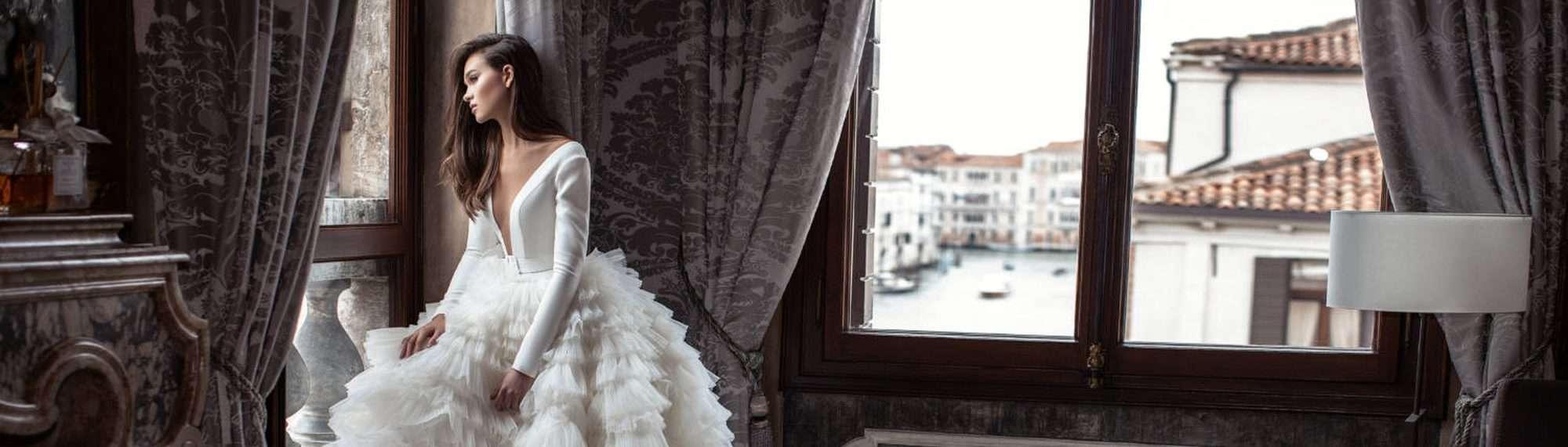 Brautkleider 2020 & Brautmode in Hannover finden
