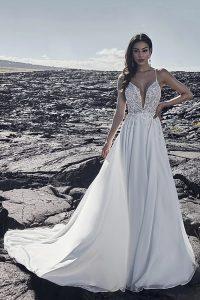 Brautkleider von Calla Blanche