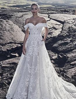 Brautkleider & Brautmode von Calla Blanche