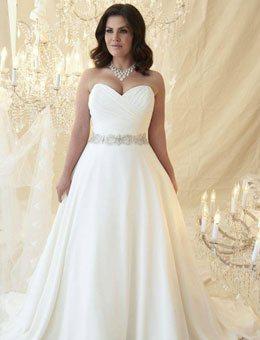 Brautkleider & Brautmode von Callista Bride