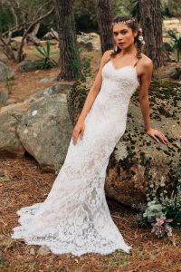 Brautkleider von Catherine Deane