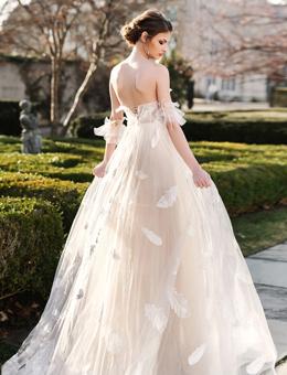 Brautkleider & Brautmode von Chic Nostalgia