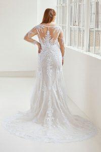 Brautkleider von Curvy by Pronovias