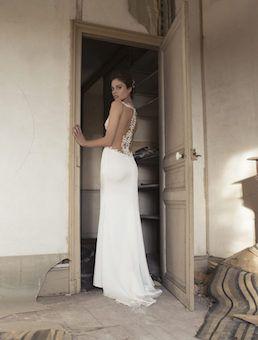 Brautkleider & Brautmode von Cymbeline
