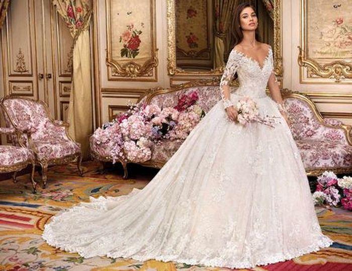 Demetrios Brautkleider Preise   Demetrios Platinum Designer Brautkleider White And Night