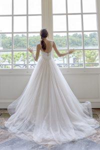Brautkleider von Diane Legrand