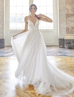 Brautkleider & Brautmode von Diane Legrand
