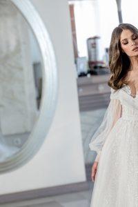 Brautmode & Brautkleider von Dominiss New Collection 2021