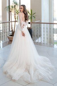 Brautkleider von Dominiss