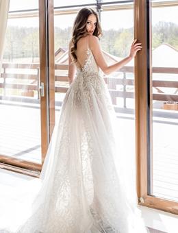 Brautkleider & Brautmode von Dominiss
