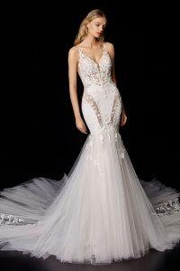 Brautkleider von Enzoani