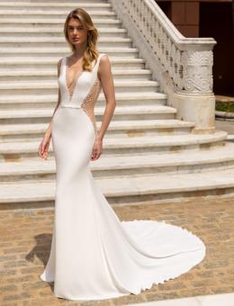 Brautkleider & Brautmode von Enzoani