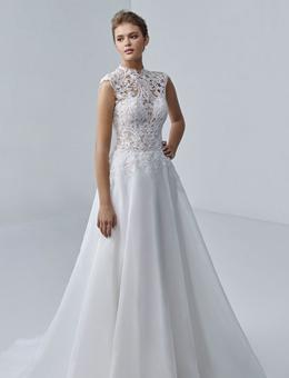 Brautkleider & Brautmode von Etoile