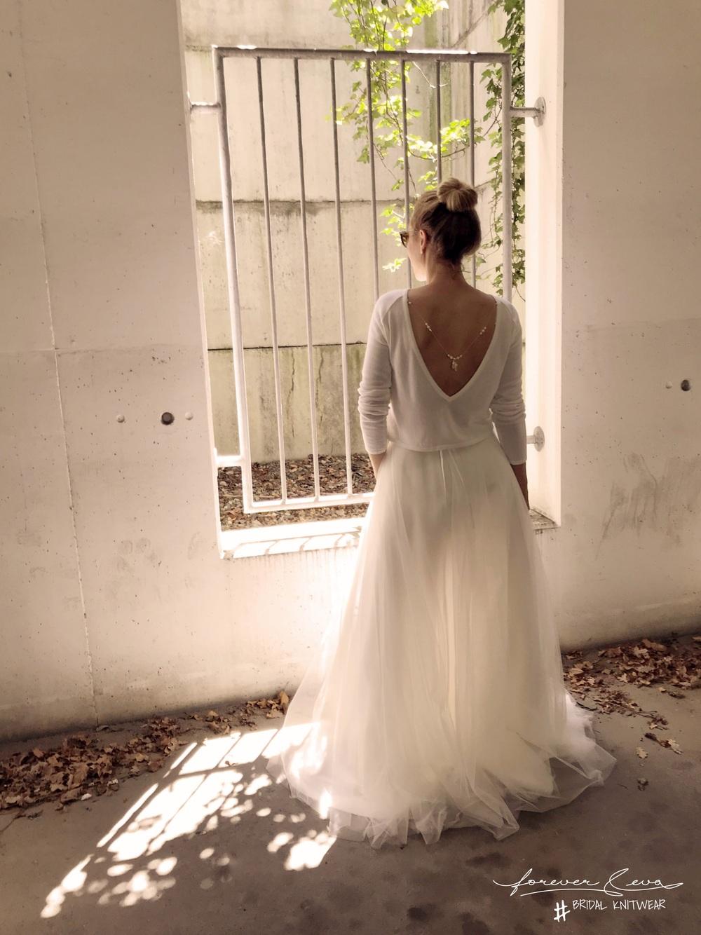 Forever & Eva in Brautkleider-Accessoires