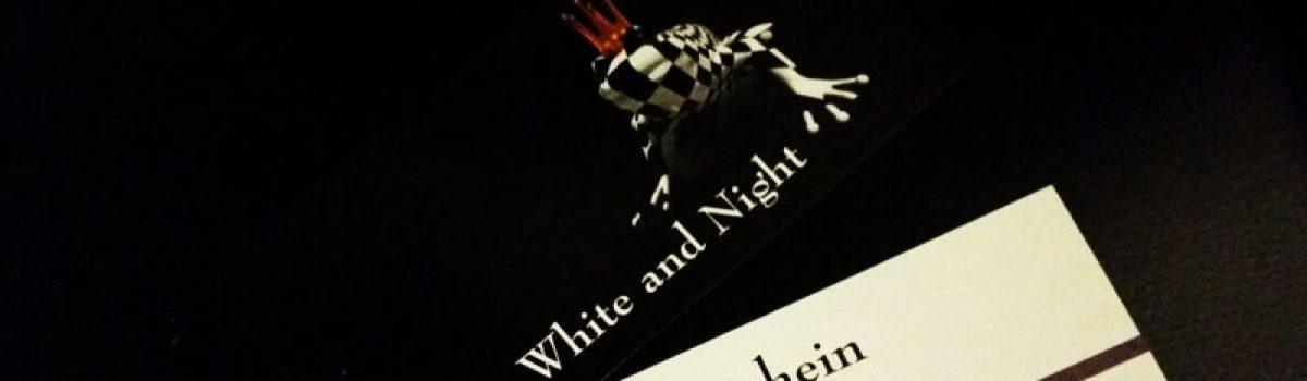 Das perfekte Geschenk – ein White and Night Gutschein