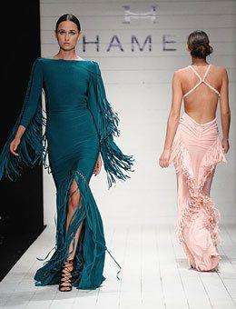 Hamel - Abendkleider