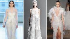 Brautmode & Brautkleider von New Collection 2019