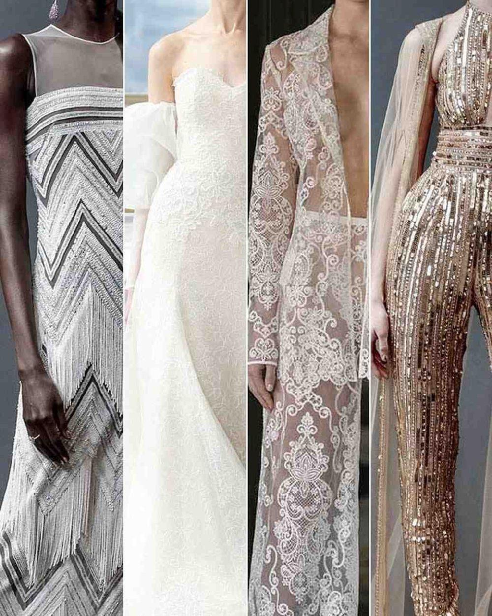 New Collection 2019 in Brautmode & Brautkleider