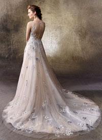Enzoani – Collection 2017 eingetroffen in Brautmode & Brautkleider