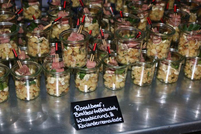 Meet & Greet – das erste Instabride Treffen in Hannover in Brautmode & Brautkleider