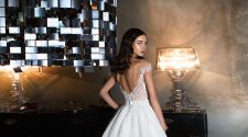 Dress of the week – Gerda by Lorenzo Rossi