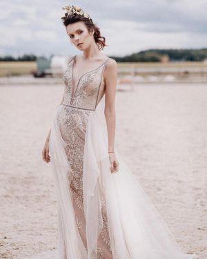 RARA AVIS – Couture aus Weißrussland in Brautmode & Brautkleider