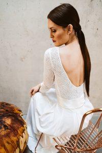 Brautmode & Brautkleider von New in: Isi Lieb