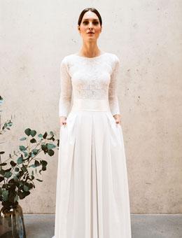 Brautkleider & Brautmode von Isi Lieb