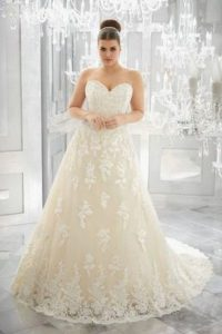Julietta by Mori Lee