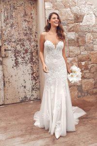 Brautkleider von Justin Alexander