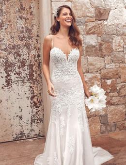 Brautkleider & Brautmode von Justin Alexander