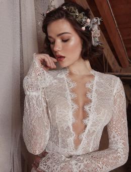 Brautkleider & Brautmode von La Perle