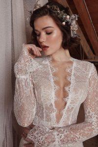 Brautkleider von La Perle