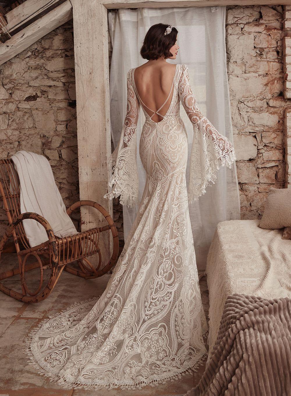 La Perle in Brautkleider