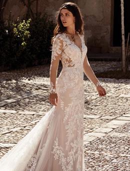 Brautkleider & Brautmode von Lillian West