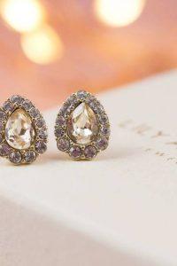 Brautkleider-Accessoires von Lily and Rose