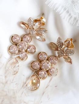 Brautkleider Accessoires von Lily and Rose Jewelry